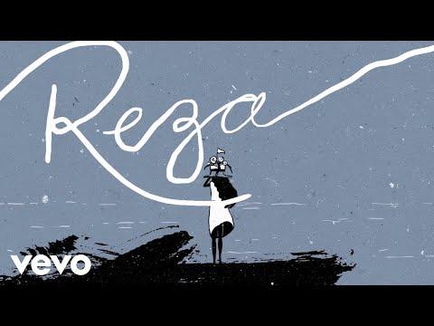 Maria Rita - Reza (Lyric Video)
