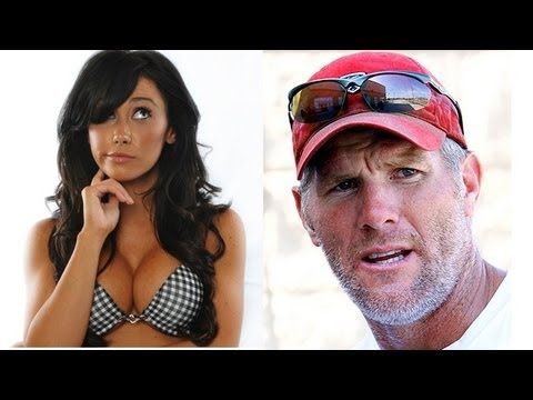Brett Favre Scandal Taiwan Edition