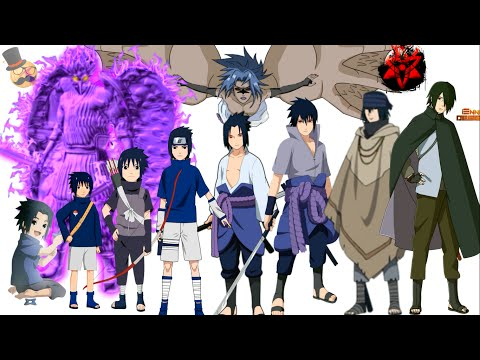 Naruto characters: Uchiha Sasuke's evolution:  Here are the links to download Naruto Amino:iOS: http://apple.co/2amIS6RAndroid: http://bit.ly/2amIrtcFollow me: Mr ONiONSasuke Uchiha (うちはサスケ, Uchiha Sasuke) is one of the last surviving members of Konohagakure's Uchiha clan. After his older brother, Itachi, slaughtered their clan, Sasuke made it his mission in life to avenge them. He is added to Team 7 upon becoming a ninja and, through competition with his rival and best friend, Naruto Uzumaki, Sasuke starts developing his skills. Dissatisfied with his progress, he defects from Konoha so that he can acquire the strength needed to have his revenge. His years of seeking vengeance become increasingly demanding and irrational and isolates him from others, leading him to become an international criminal. After proving instrumental in ending the Fourth Shinobi World War and being redeemed by Naruto, Sasuke decides to return to Konoha and dedicates his life to helping protect the village and its inhabitants.Music: 1.  Fun2. Universal