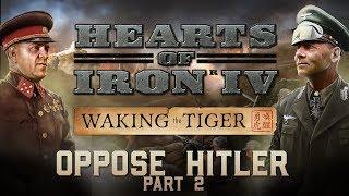 Video HOI4: Waking the Tiger - New Germany Focus Tree - Part 2 MP3, 3GP, MP4, WEBM, AVI, FLV Januari 2018