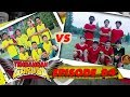 FINAL BUPATI CUP! Pertandingan Spektakuler Tiger United VS Dragon Gledek - Tendangan Garuda Eps 84
