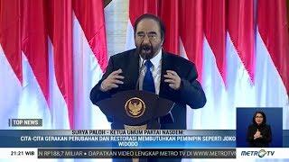 Video Surya Paloh Komitmen Bantu Jokowi-Ma'ruf 2019-2024 MP3, 3GP, MP4, WEBM, AVI, FLV Juli 2019