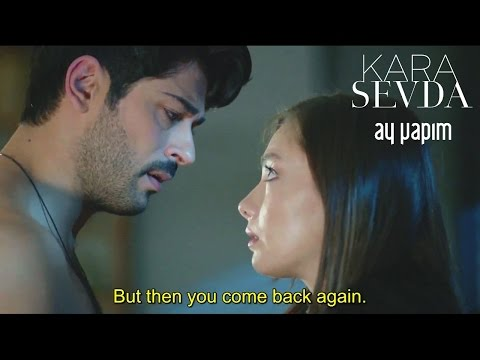 Kara Sevda - Endless Love | Episode 10