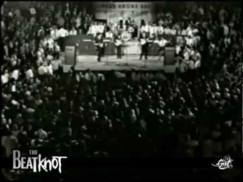 BeatKNOT (Beatles vs Slipknot) re-old