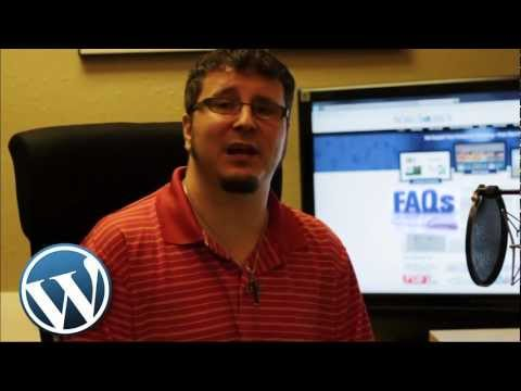 Web Hosting, Design & Marketing Video FAQs & Advice from NWeSource