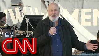 Video Rob Reiner: We have a racist in the White House MP3, 3GP, MP4, WEBM, AVI, FLV Januari 2018