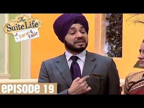 The Suite Life Of Karan and Kabir   Season 1 Episode 19   Disney India Official