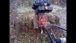 Motozappa lombardini ld 400 vidinfo for Motozappa youtube