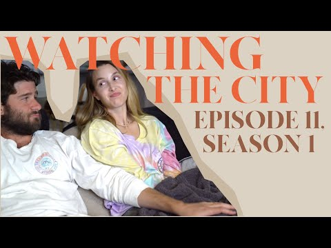 Reacting to 'The City' | Episode 11, Season 1 | Whitney Port