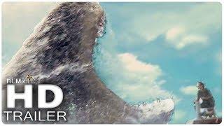 Video THE MEG Trailer (2018) MP3, 3GP, MP4, WEBM, AVI, FLV April 2018