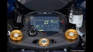 10. 2017 Suzuki GSX-R1000R Traction Control