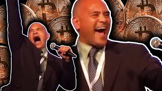 Video How To Lose Your Life's Savings w Cryptocurrency MP3, 3GP, MP4, WEBM, AVI, FLV Mei 2018