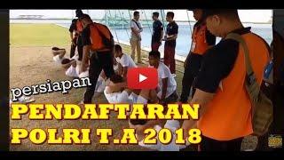 Video WAJIB TONTON! Tes Kesamaptaan Jasmani POLRI (Polki & Polwan) Persiapan pendaftaran 2018 MP3, 3GP, MP4, WEBM, AVI, FLV Juni 2018