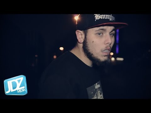 "JayEye, Jaykae & Eyez – ""GREEZE"" 