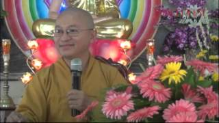 Thực Tập Của Phật Tử Tại Gia - TT.Thích Nhật Từ