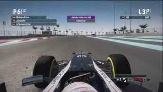 F1 2013 Game News - PC Pre Order Bonus Information