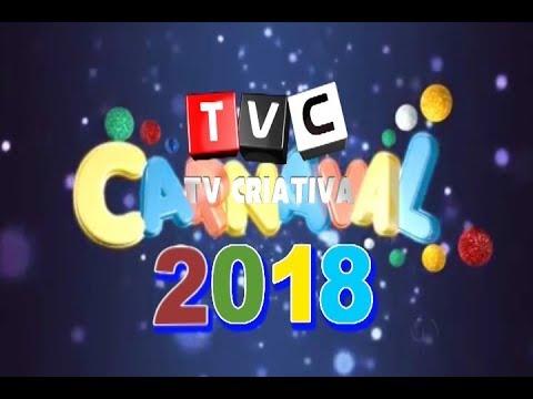CARNAVAL DE CARUARU 2018
