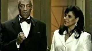 Bill Cosby @ anniversary show 2002