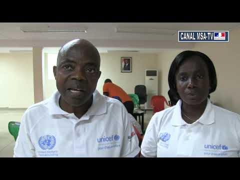 COTE D'IVOIRE: Act 3 - Interview de Souleymane Ouattara
