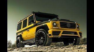 Download Lagu The new G-Class  2018 | Mercedes-Benz Cars 4K Mp3