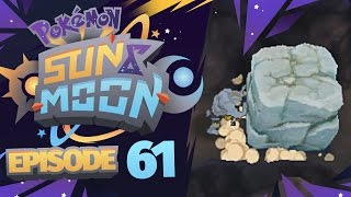 Pokémon Sun & Moon Let's Play w/ TheKingNappy! - Ep 61 MACHAMP SHOVE EVERYTHING!! by King Nappy