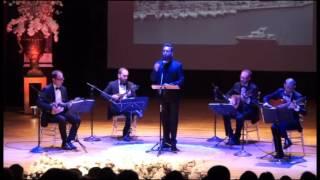 Capa do vídeo Show de Encerramento Hathor Plectrum Quartet Plugia/Itália #Parte1