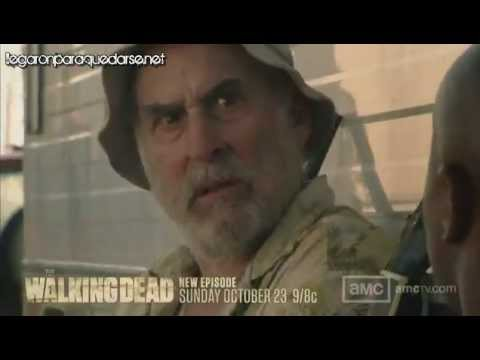 The Walking Dead 2.02 (Clip)