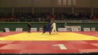 제99회 전국체육대회 유도 5일차(1경기장)