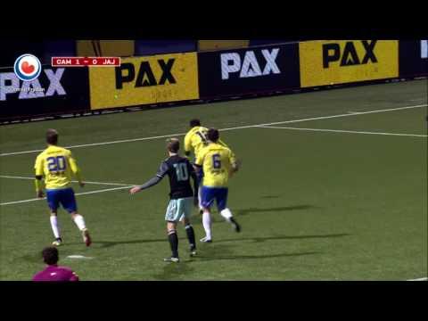 Reacties na SC Cambuur - Jong Ajax