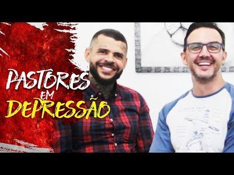 Pastores em Depressão - Apóstolo Cristiano Miranda e Pastor Anderson Silva