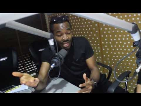 """""""Confusion Na Wa"""" Gives Me a Chance To Explore Another Part Of My Acting- OC Ukeje"""