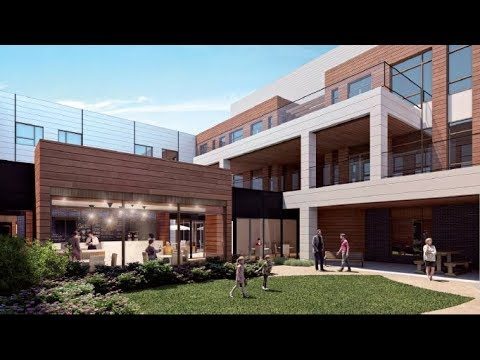 Willow Square Continuing Care Centre - Fort McMurray