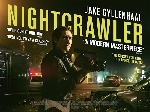 Nightcrawler (2014) Blu-Ray Review