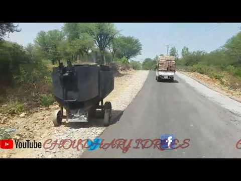 Video DADYAL TO SIAKH NEW ROAD | 2018 BY  IDREES AZAM download in MP3, 3GP, MP4, WEBM, AVI, FLV January 2017