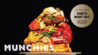 Introducing the MUNCHIES Cookbook by Munchies