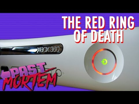 "History of the Xbox 360 Red Ring of Death (2017) - A documentary about how the Xbox 360 was manufactured and the malfunction know as the ""Red Ring of Death"" [CC] [27:33]"