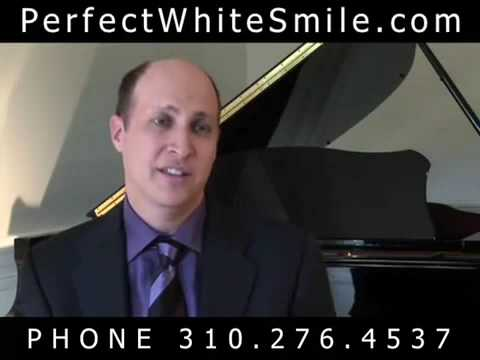 Laser Teeth Whitening Beverly Hills California, Los Angeles Teeth Whitening.mp4