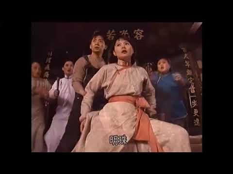 Moon Lee - Trung Hoa Đại Trượng Phu 1999 - Fist Of Hero - Thời lượng: 3 phút, 2 giây.