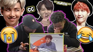 Video If BTS Was Dubbed (Reaction) | This is Hilarious!!!! download in MP3, 3GP, MP4, WEBM, AVI, FLV January 2017