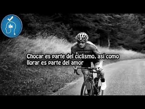 10 Frases celebres para ciclistas