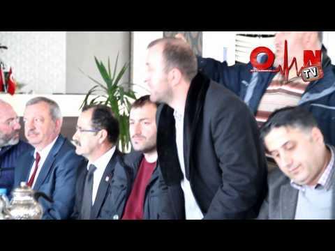 OF CHP Yeni Yönetimi