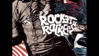 Rocket Rockers Full Album - Ras Bebas (2004) _ @rocket_rocke