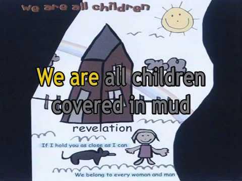 Tekst piosenki Air Supply - We Are All Children po polsku