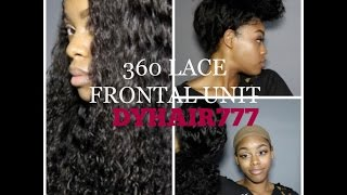 """Hey guys! Here's a quick """"how to"""" on how to make a 360 lace frontal unit! CHECK OUT THE HAIR """"DEETS"""" BELOW!◆Hair Info: Royal Cambodian Deep Wave 18'' 20'' 22'' N 18'' With A 360 Lace band frontal ◆Hair link: http://www.dyhair777.com/product_3-or-4pcs-lot-Royal-Cambodian-Virgin-Hair-Deep-Wave-Human-Hair-Extension.html 2,http://www.dyhair777.com/product_360-Full-Lace-frontal-Bleached-Knots-Virgin-Human-Hair-Deep-Wave-With-Baby-Hair.html◆ Save $10, Coupon Code:937118 ( Order greater than $50, It works) ❤❤Good News : Dyhair777 Black Friday Big Sale☞ http://www.dyhair777.com/ ◆Discount: Up To 15% Off (Hot Sale Items) ◆Time: 19th Nov ---25th Nov,2016 (NY Time)WIG CAP: http://amzn.to/2f5R8VaHOW TO CONTACT ME? invoguemehair.com :) IG : @invoguemehair    @envoguemeMusic: Major Lazer - Cold Water (Neptunica & Matt Defreitas Remix)https://soundcloud.com/neptunicamusic/cold_water_matt_defreitasSupport Neptunica• https://soundcloud.com/neptunicamusic• https://twitter.com/NeptunicaMusic• https://www.facebook.com/neptunicamusic• https://www.instagram.com/neptunicamu...This is a sponsored video.https://fbit.co/3fVH"""