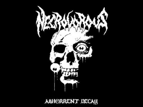 NECROVOROUS - Emasculation online metal music video by NECROVOROUS