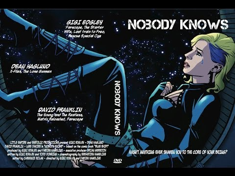 Nobody Knows by Gigi Edgley :) (видео)