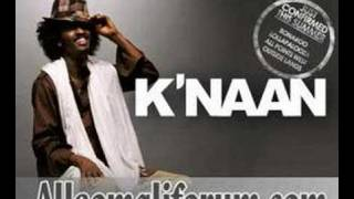 K'naan - Kicked &Pushed
