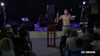 12.06.2016 - Парнюк Р.П. - Прибыване с Богом