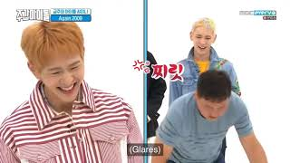 [EngSub] SHINee Weekly Idol Ep.359
