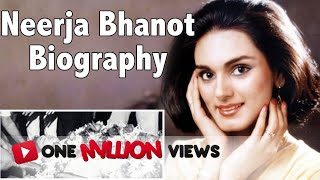 Nonton Neerja Bhanot   Biography   Must Watch Film Subtitle Indonesia Streaming Movie Download